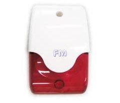 無線警告ランプ LP-300F 代引手料無料 送料無料 サイバーアイ 自動通報 防犯 アラーム 防犯グッズ