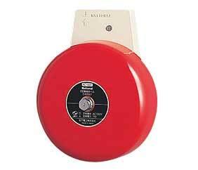 警報ベル EA9061 AC100V 送料無料 ナショナル 非常ベル 火災警報 防犯機器 防犯グッズ