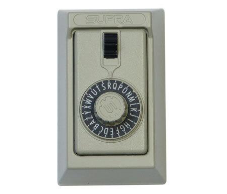 キーボックス カギ番人 S5 ダイヤル壁付型 送料無料 鍵番人 カギ保管 鍵保管