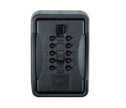 キーボックス カギ番人 PS7 ボタン壁付型 BIG 代引手料無料 送料無料 鍵番人 カギ保管 鍵保管