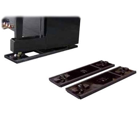 ピアノ耐震グッズ フィットボード(UP用) 代引手料無料 送料無料 アップライトピアノ 転倒防止 地震 吉澤 防災グッズ