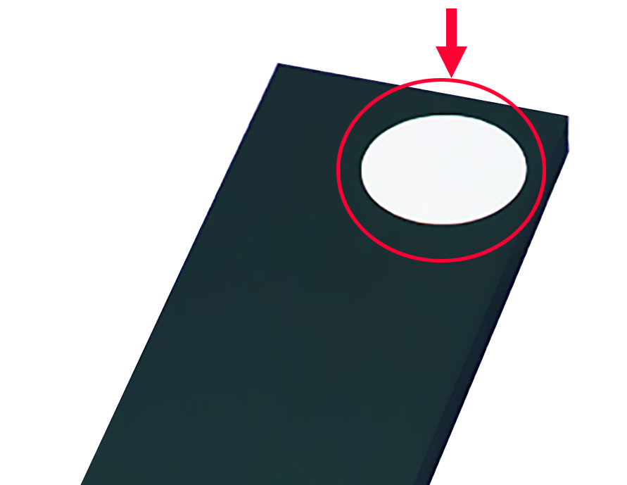 ニューキャストップ敷板セットの交換用アクリル板ピアノ転倒防止 激安超特価 ニューキャストップ 交換用アクリル板 送料無料 ピアノ転倒防止 1枚 単品 与え NCP-UP 防災用品 防災グッズ ピアノ用地震対策品