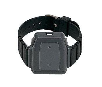 TAKEX 腕時計型送信機 TX-104B 代引手料無料 送料無料 緊急時に最適!腕に巻いておける電波送信機! 通信機器 無線 小電力ワイヤレスシステム 安全用品 安全グッズ 安全用品