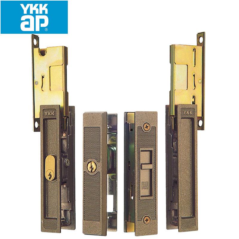 YKKアルミサッシ用引違錠KH-304 代引手料無料 送料無料 引戸 スライドドア カギ 鍵 玄関 防犯グッズ