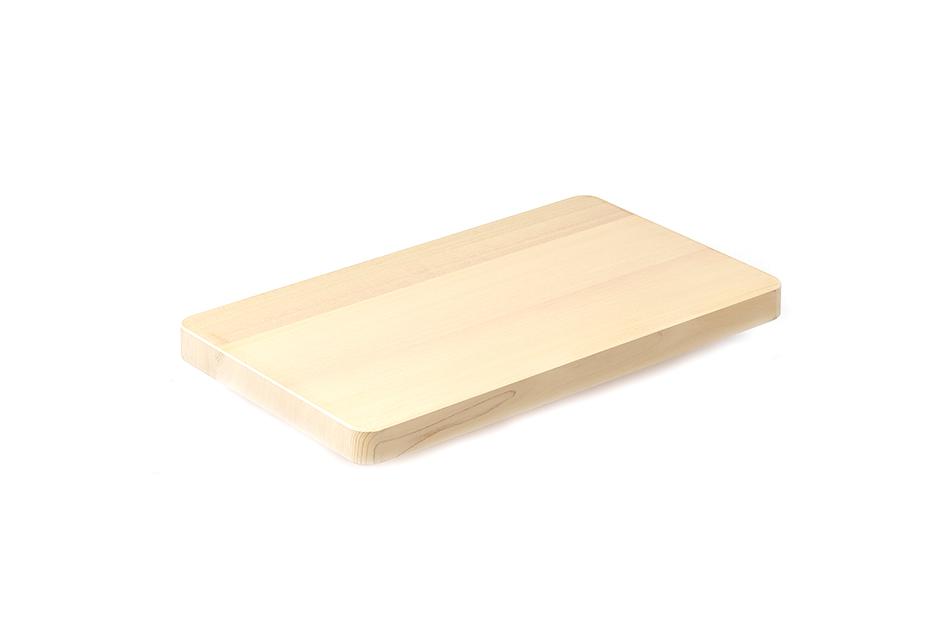 檜まな板 定尺30【代金引換不可】