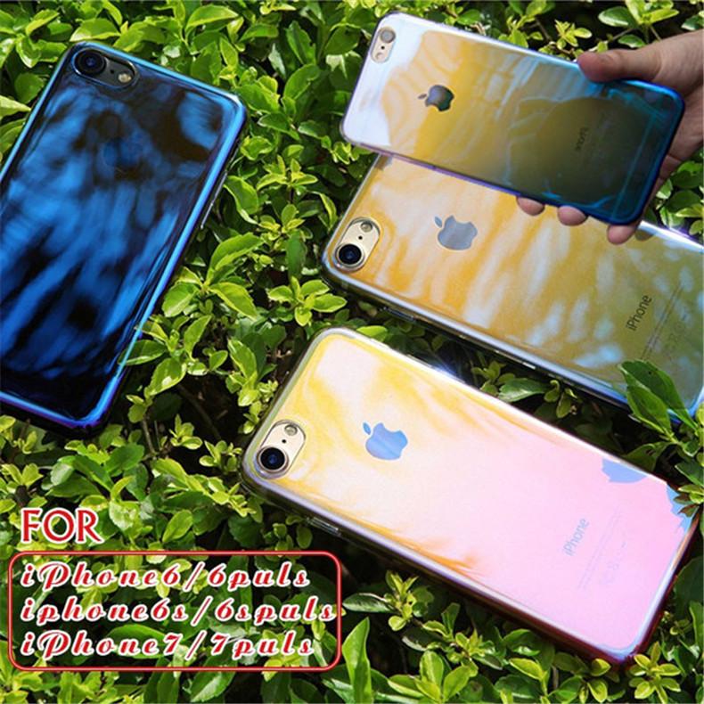 iPhone 11 pro Max 激安セール X XS 7 plus 数量限定アウトレット最安価格 8 6 6s SE 第2世代 ケース iPhoneX 琉光PCケース 送料無料 三色 ゆうパケット iphone 両層変色 iPhone8 スマホケース 360°全面保護 iPhone7 高品質ケース iPhone6 iphone7