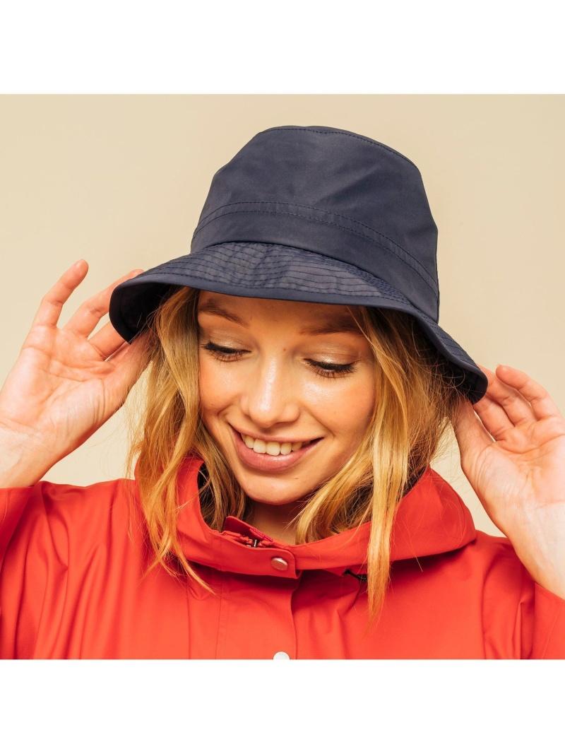 安心の実績 高価 買取 強化中 AIGLE メンズ 帽子 ヘア小物 エーグル SALE 40%OFF ゴアテックス 送料無料 ハット ベージュ RBA_E Fashion Rakuten 卓越 ヒルシスニウム ホワイト