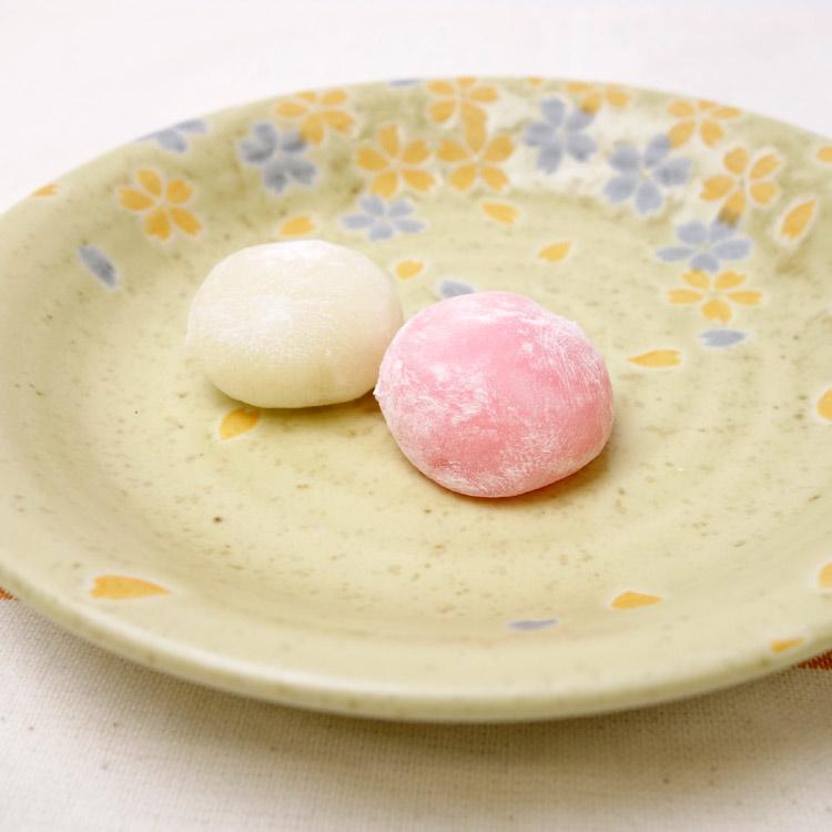 はなもも姫 餅 餅菓子 南信州 はなももの里 はなもも祭り 長野県 お花見