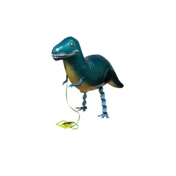 ●お散歩ティラノサウルス風船100枚セット