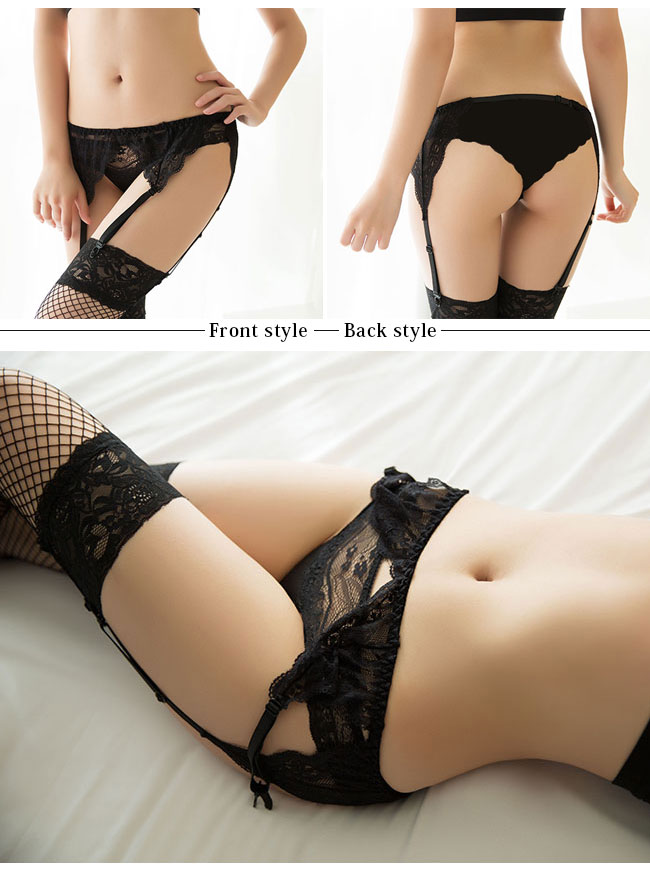 Taste garter stocking and sexy lingerie and sexy underwear and sexy lingerie /sexy / popular / cheap / アイキマニア /aikimania