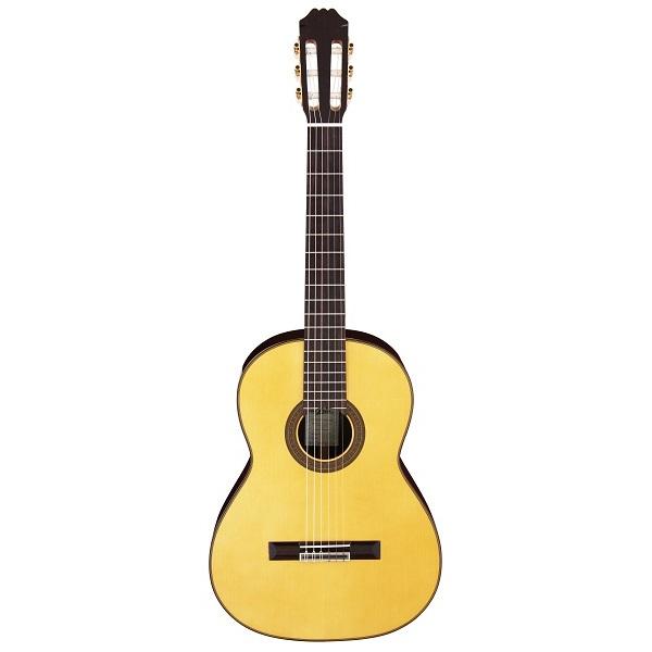 【送料込】【ライトケース付】ARIA/アリア ACE-7S SPRUCE クラシックギター スペイン製【smtb-TK】