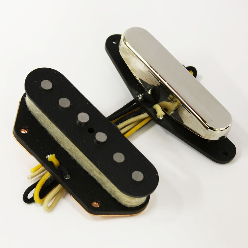【送料込】KLEIN PICKUPS/クライン・ピックアップ 1954 Telecaster Pickups エレキギター用 ピックアップ【smtb-TK】