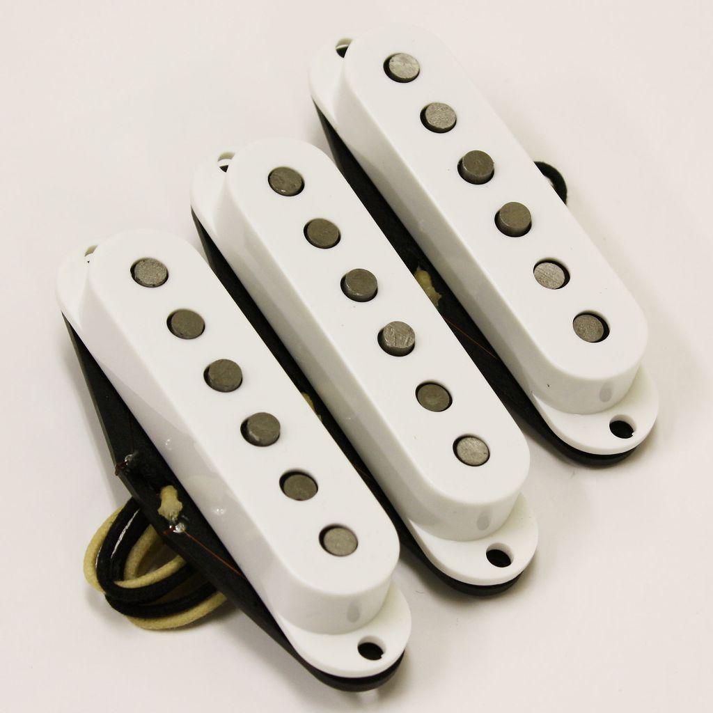 【送料込】KLEIN PICKUPS/クライン・ピックアップ 1962 Epic Series Stratocaster Pickups (Alnico5) エレキギター用 ピックアップ【smtb-TK】