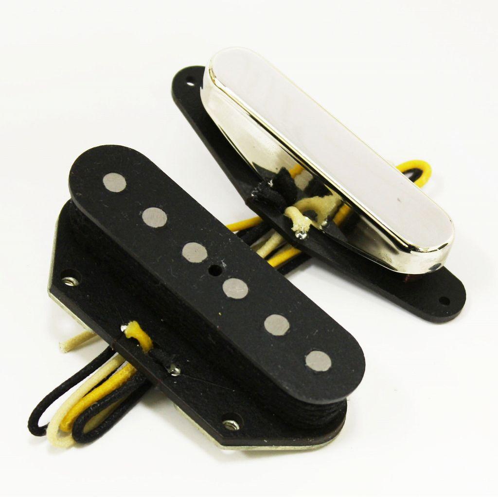 【送料込】KLEIN PICKUPS/クライン・ピックアップ Nocaster Epic Series Pickups エレキギター用 ピックアップ【smtb-TK】