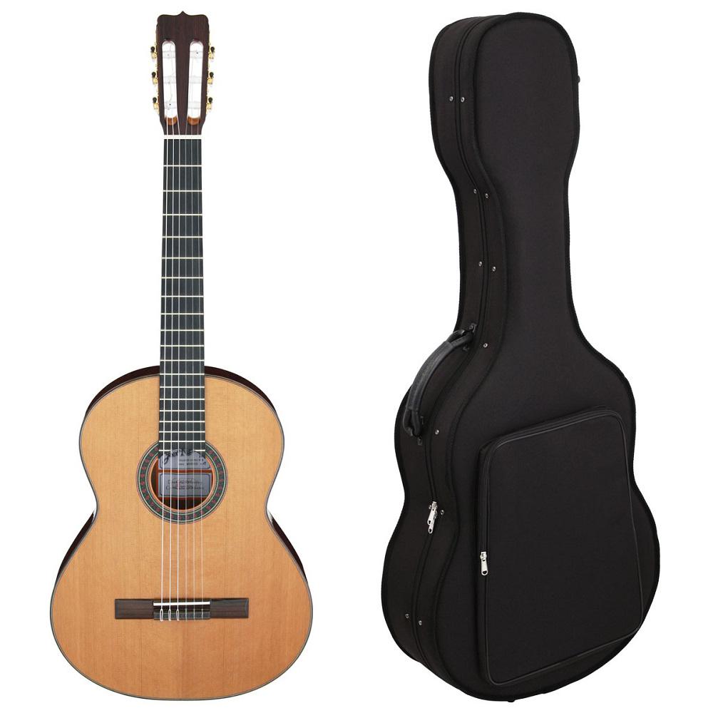 【送料込】【ライトケース付】Jose Ramirez/ホセラミレス R-VINO Estudio Model クラシックギター 【smtb-TK】