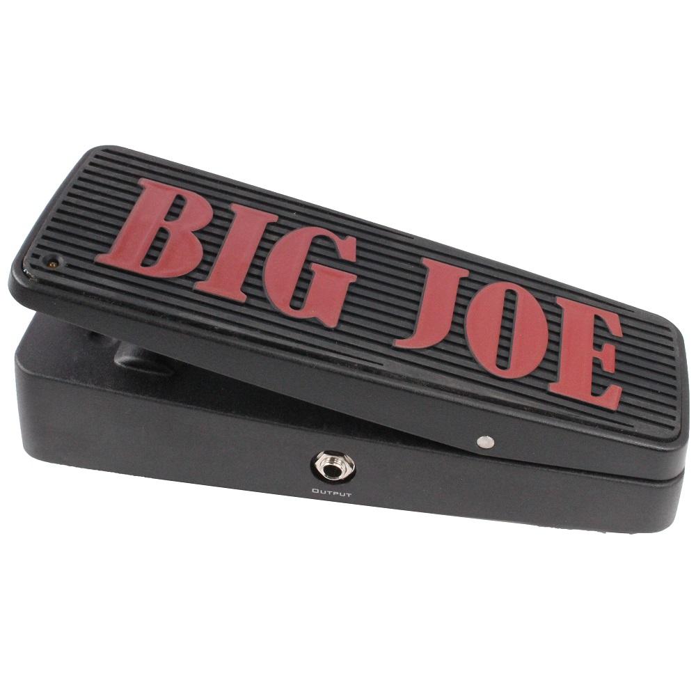 【送料込】BIG JOE/ビッグジョー Volume V-602 ボリュームペダル【smtb-TK】