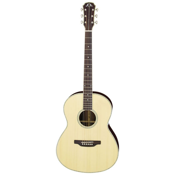 【送料込】【ギグバッグ付】ARIA/アリア MSG-02/N トップ単版 アコースティックギター【smtb-TK】