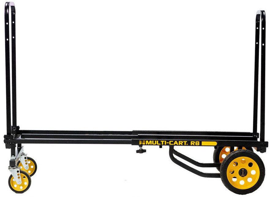 【送料込】Rock N Roller R8RT -Mid- MULTI-CART マルチカート キャリーカート 【smtb-TK】