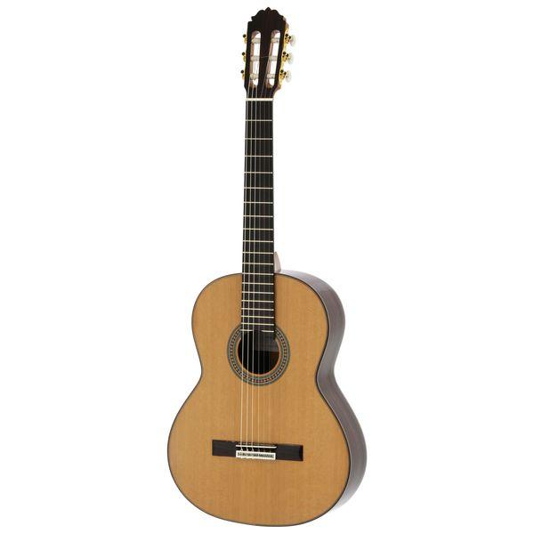 【送料込】【ギグバッグ付】Amalio Burguet アマリオ・ブルゲット 3M/Cdr Cedar クラシックギター スペイン製 【smtb-TK】