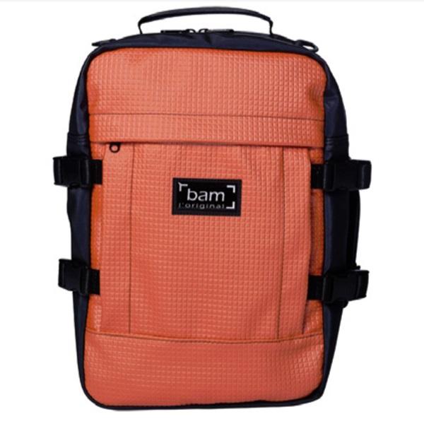 """[Orange] -FOR ケース専用 バックパック """"BAM BACKPACK HIGHTECH CASE-【smtb-TK】 【送料込】bam A+ O HIGHTECH""""シリーズ"""