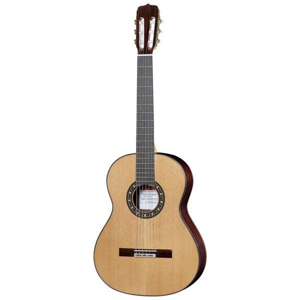 【送料込】【セミハードケース付】Jose Ramirez ホセラミレス ESTUDIO 3 Estudio Model クラシックギター 【smtb-TK】