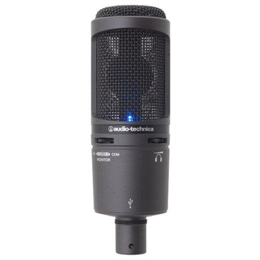 あす楽 送料込 お得なキャンペーンを実施中 audio-technica オーディオテクニカ AT2020USB+ 新着 USB smtb-TK コンデンサー マイクロホン