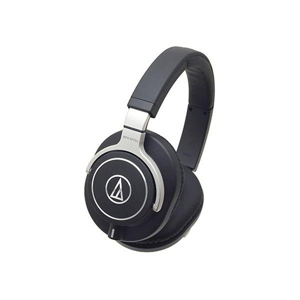 【送料込】audio-technica オーディオテクニカ ATH-M70x プロフェッショナル・モニター・ヘッドホン【smtb-TK】
