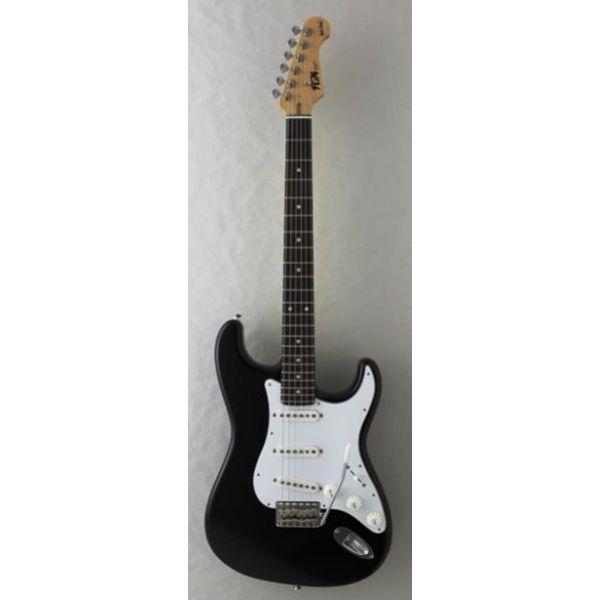 【送料込】【ギグバッグ付】Fujigen フジゲン BCST10RBD-BK/01 STタイプ エレキギター 【smtb-TK】