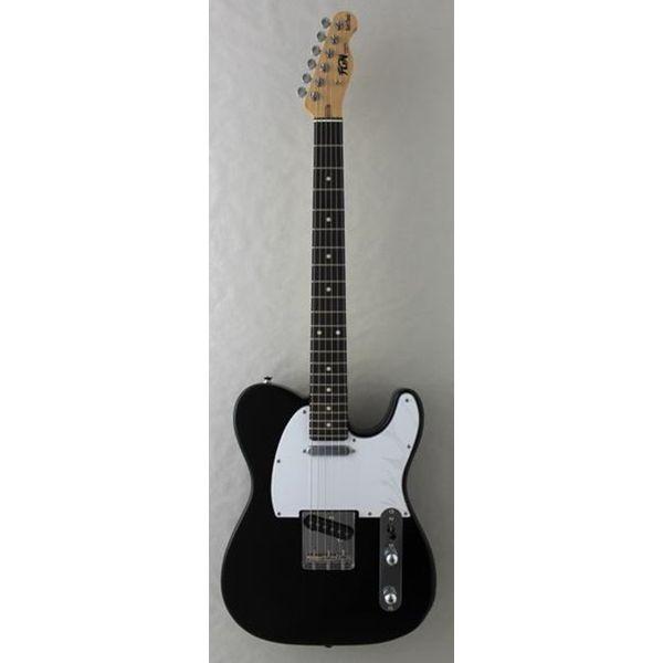【送料込】【ギグバッグ付】Fujigen フジゲン BCTL10RBD-BK/01 TLタイプ エレキギター 【smtb-TK】