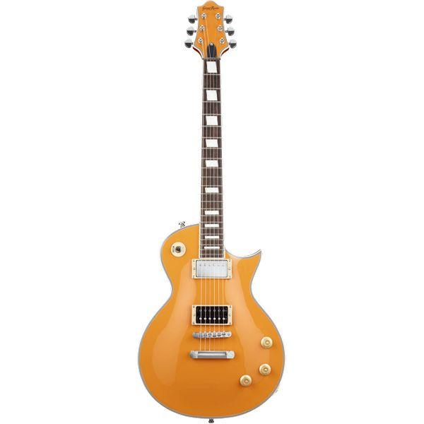 【送料込】GrassRoots グラスルーツ G-レオン Orange / 04 Limited Sazabys HIROKAZ シグネチャー ギター 【smtb-TK】