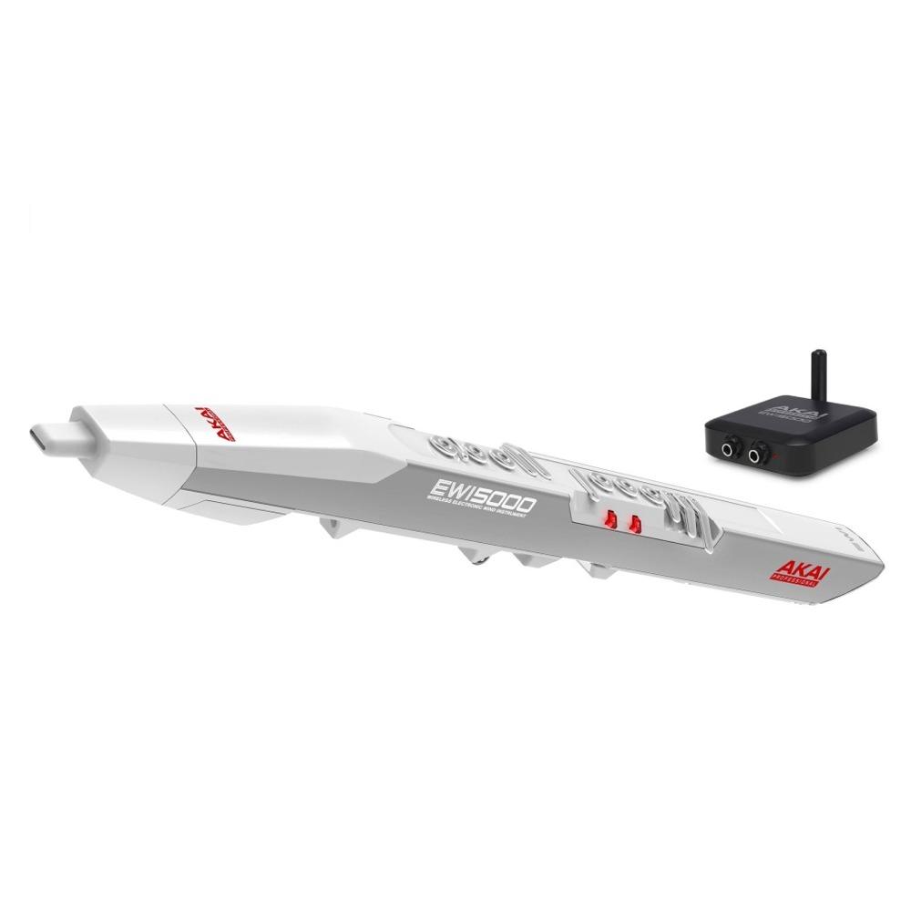 【送料込】AKAI Professional EWI5000 Professional EWI5000 White ウインド・シンセサイザー White【smtb-TK】, 輝く素肌 【プリティシモ化粧品】:87122d80 --- officewill.xsrv.jp