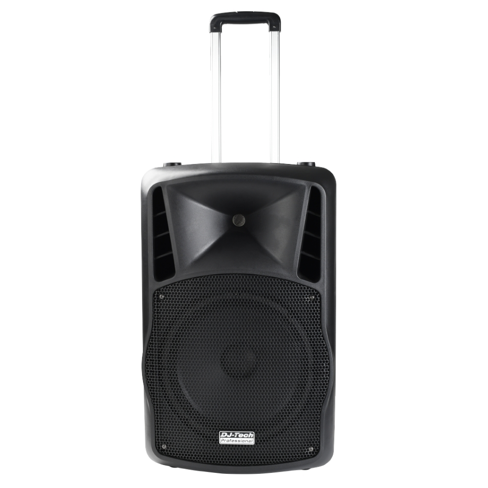 【送料込】DJ-Tech FPX-G12BTE オールインワン ポータブルPAシステム 【smtb-TK】