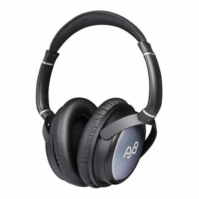 【送料込】Phil Jones Bass/PJB/フィル・ジョーンズ H850 Headphone ベースプレイヤー用 ヘッドホン【smtb-TK】