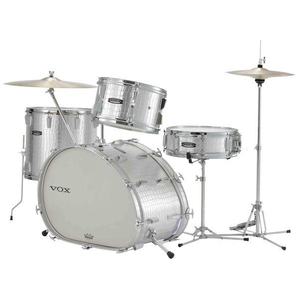 【送料込】VOX ヴォックス TELSTAR 2020 60年代アイコニック・ドラム・キット復刻版 ドラムセット 【smtb-TK】