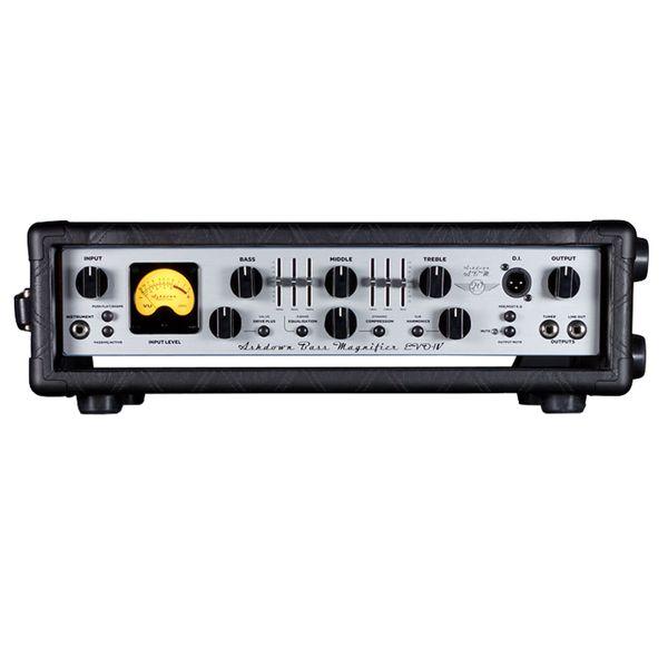 【送料込】Ashdown アッシュダウン ABM-600 EVO-IV 20th Anniversary ベース アンプヘッド【smtb-TK】