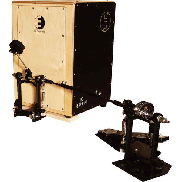 【送料込【smtb-TK】】DeGregorio Plus/DG DrumBox DrumBox Plus ラージサイズ カホン 専用ペダルセット【smtb-TK】, 宇宙船 TOYS&FIGURES:d2ba87fe --- officewill.xsrv.jp