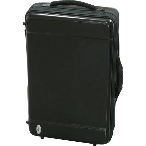 【送料込】bags バッグス EF4TR-BLK トランペット4本用 ファイバーグラス製 ハードケース【smtb-TK】