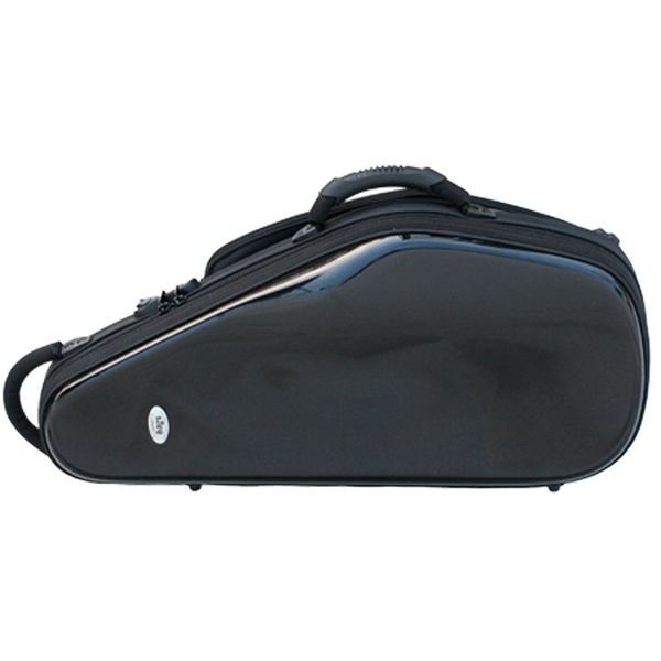 【送料込】bags/バッグス EFAS-BLK アルトサックス用 ファイバーグラス製 ハードケース【smtb-TK】