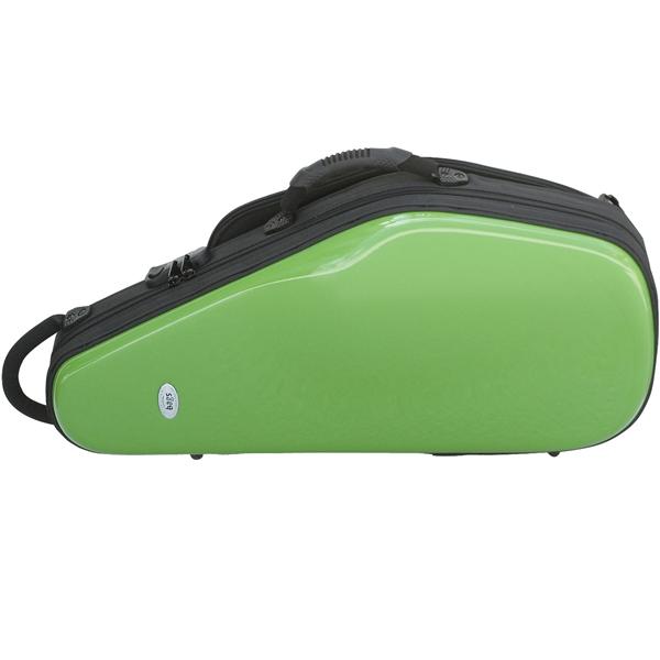 【ポイント7倍】【送料込】bags/バッグス EFAS-GRE アルトサックス用 ファイバーグラス製 ハードケース【smtb-TK】