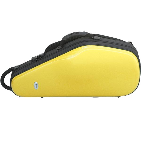 【ポイント7倍】【送料込】bags/バッグス EFAS-YEL アルトサックス用 ファイバーグラス製 ハードケース【smtb-TK】