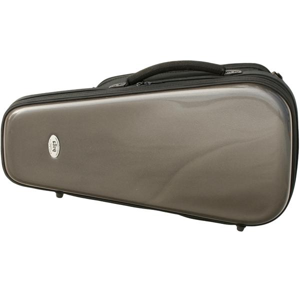 【送料込】bags/バッグス EFTR-M.GREY トランペット用 ファイバーグラス製 ハードケース【smtb-TK】