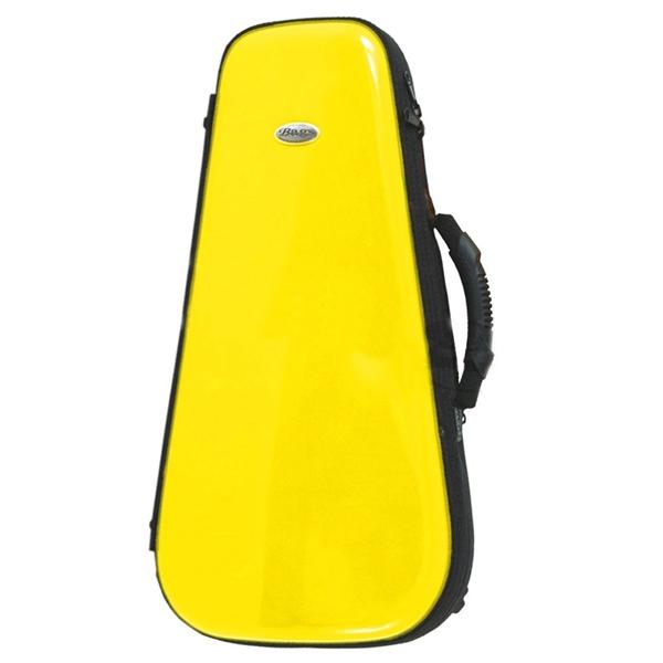 【ポイント7倍】【送料込】bags/バッグス EFTR-YEL トランペット用 ファイバーグラス製 ハードケース【smtb-TK】