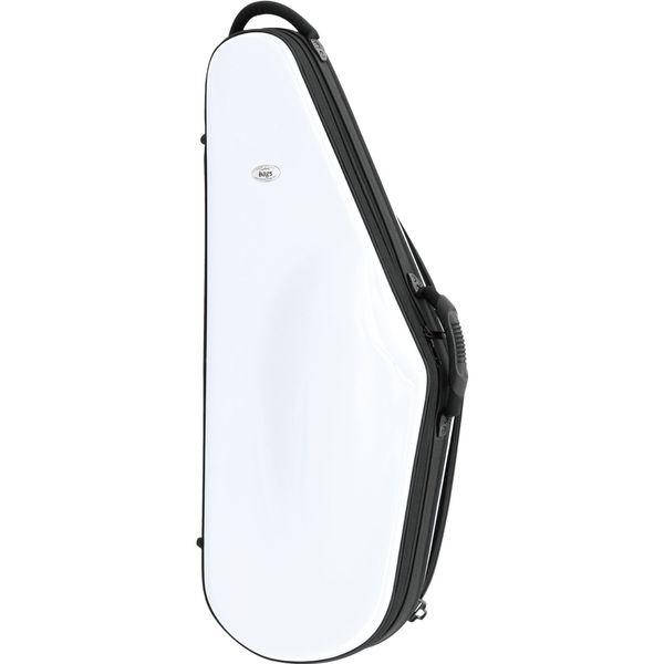 【送料込】bags バッグス EFTS-WHT テナーサックス用 ファイバーグラス製 ハードケース【smtb-TK】