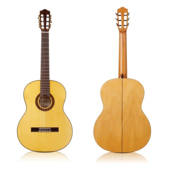 【送料込】【ギグバッグ付】Cordoba/コルドバ F7 クラシックギター スプルース単板トップ【smtb-TK】