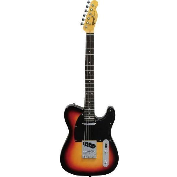 【送料込】K-GARAGE KTL-160 3TS TLタイプ エレキギター 【smtb-TK】
