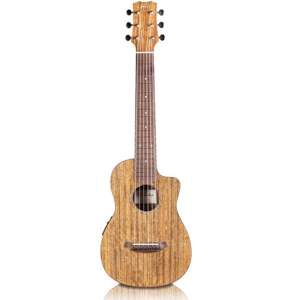 【送料込】【ギグバッグ付】Cordoba コルドバ Mini O-CE コンパクトボディ ミニ クラシックギター ピックアップ搭載【smtb-TK】