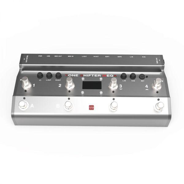 【送料込】Melo Audio Tone Shifter MEGA オーディオ・インターフェース 【smtb-TK】