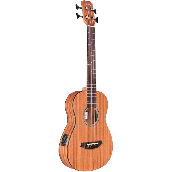 【送料込】Cordoba コルドバ Mini II Bass MH-E マホガニーボディ コンパクトサイズ エレクトリック・アコースティック・ベース 【smtb-TK】