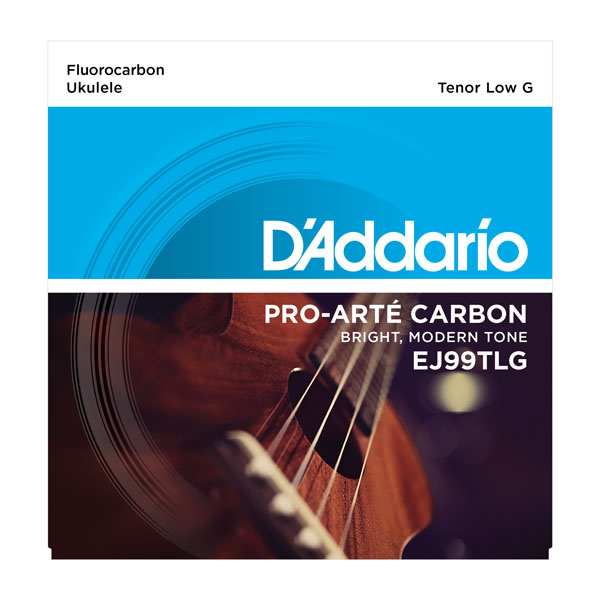 【メール便・送料無料・代引不可】【5セット】D'Addario/ダダリオ EJ99TLG Low-G【smtb-TK】