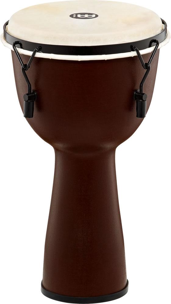 【箱傷みアウトレット】MEINL/マイネル FMDJ6-M-G メカニカルチューニングシステム採用 山羊革ヘッド ジャンベ
